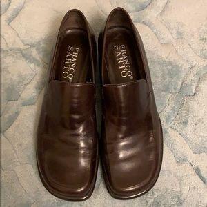 Franco Sarto Flex Loafers